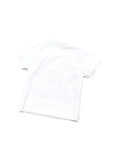 Zeynep Tekstil Tişört Beyaz
